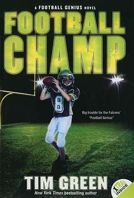 Football Champ By Green, Tim
